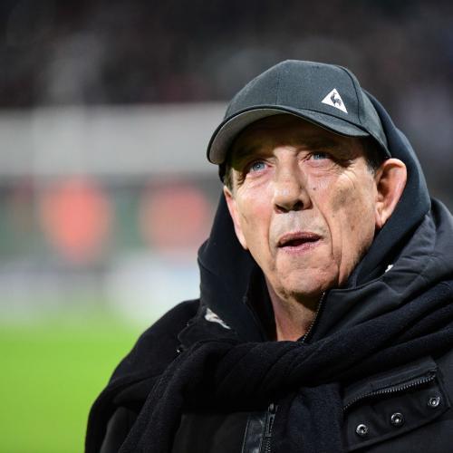 Girondins - Mercato : Gasset veut un joueur courtisé par l'OM