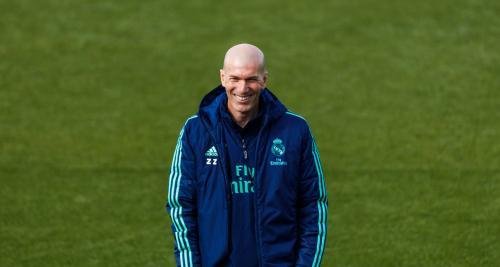 Real Madrid - Mercato : un indésirable de Zidane affole l'Europe