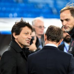 PSG – Mercato: le Milan AC contrarie une piste de Leonardo