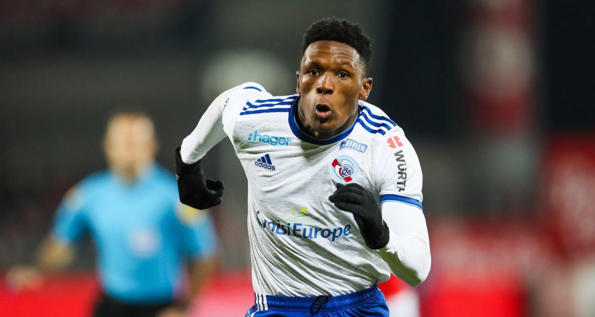 FC Nantes: Gourcuff va trancher dans le vif pour son secteur offensif