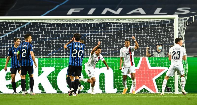 PSG – Atalanta Bergame (2-1) / Mercato : Al-Khelaïfi veut verrouiller Neymar et Mbappé!