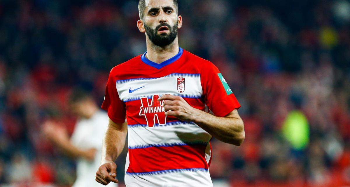 Stade Rennais - Mercato : Guitane part en prêt (officiel)