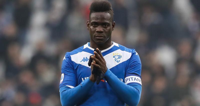 FC Nantes - Mercato : Balotelli séduit Kita... mais pas Gourcuff !
