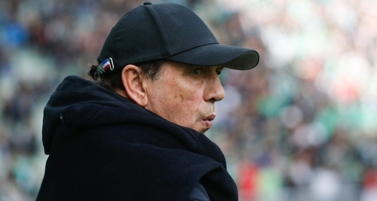 Girondins : Gasset retient un historique du club !