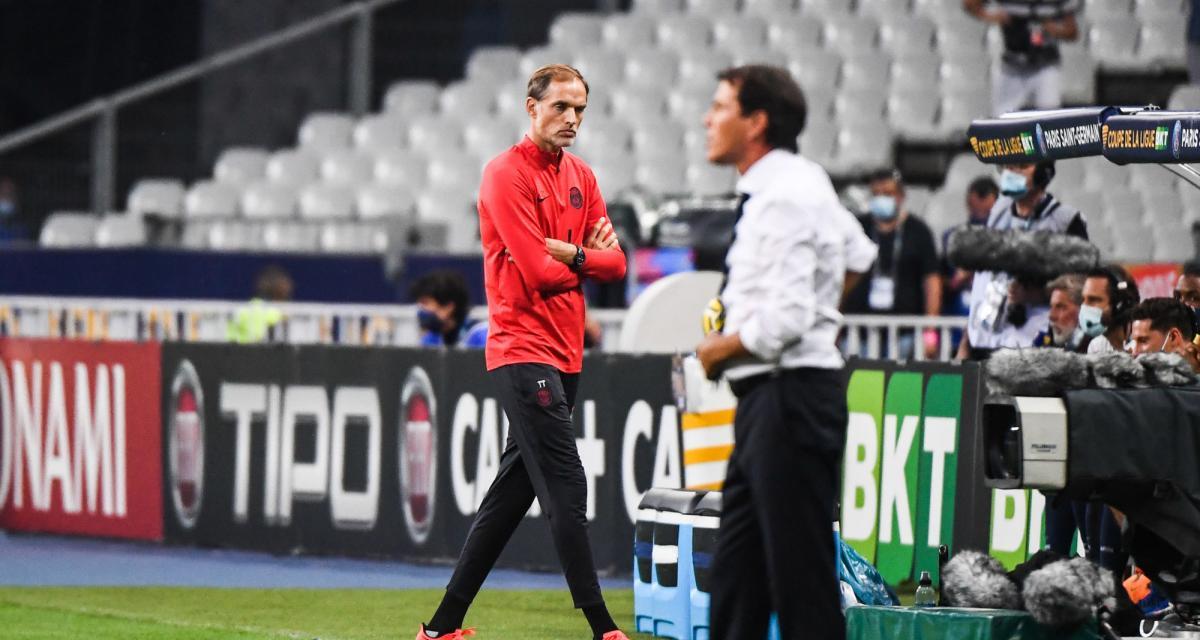 RC Lens: budget, humilité, maintien... Arnaud Pouille fixe le cap pour le retour en L1