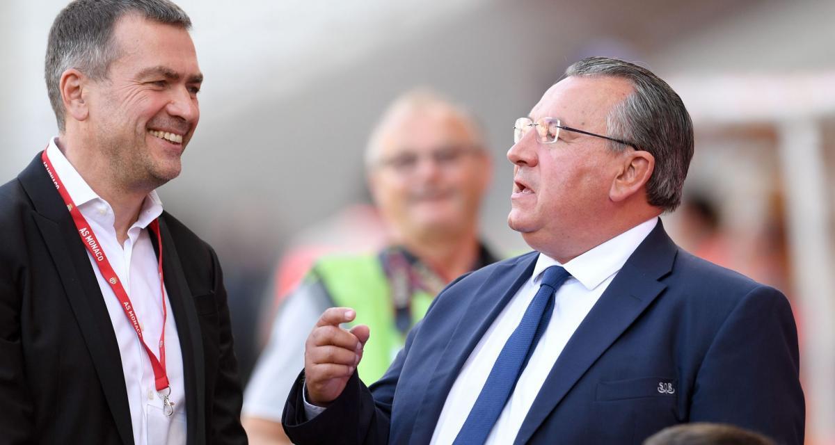 FC Nantes - Mercato : un autre club de Ligue 1 débarque pour Assalé !
