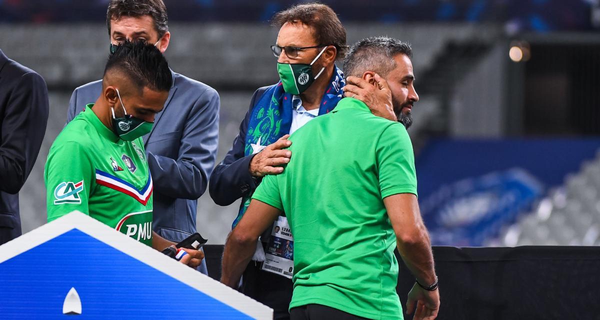 FC Nantes, ASSE, RC Lens, OM : la Ligue entérine deux mesures anti-coronavirus