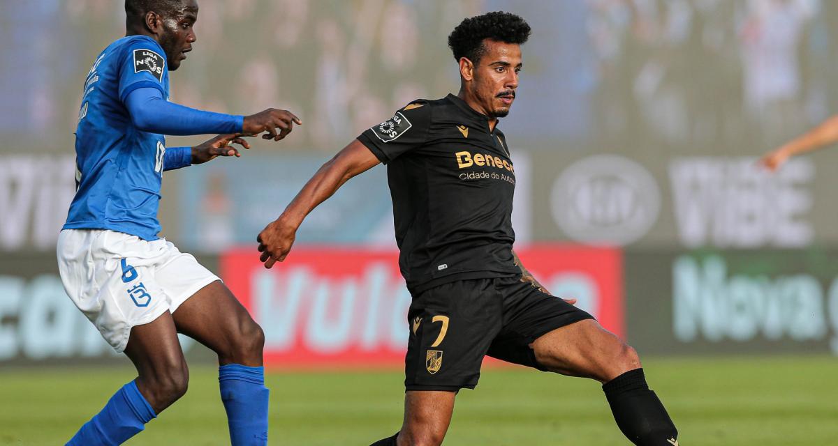 FC Nantes – Mercato: Lucas Evangelista rejoint le Red Bull brésilien (officiel)!