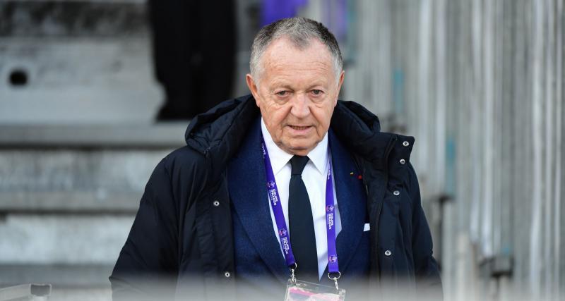 OL : Jean-Michel Aulas lance une nouvelle offensive musclée contre la Ligue !
