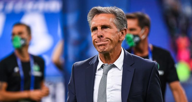 OL : Jean-Michel Aulas encense ses joueurs et Rudi Garcia