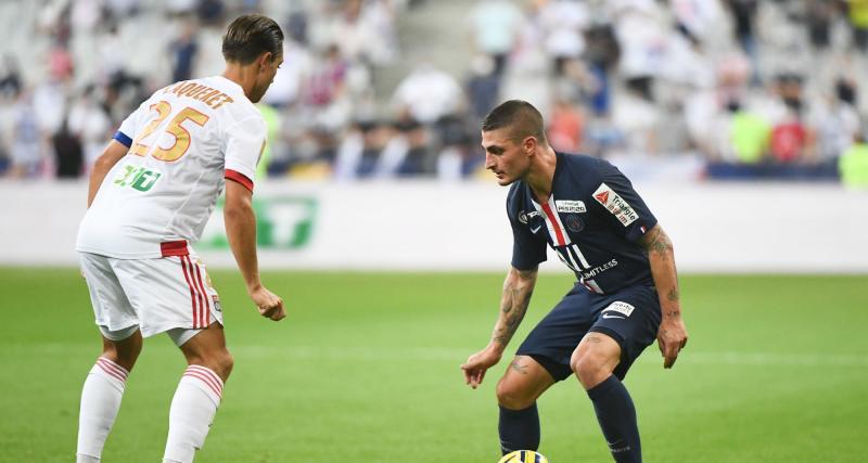 PSG: un coup dur se confirme pour Tuchel avant l'Atalanta Bergame