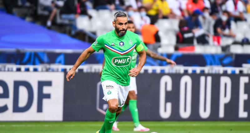 ASSE: la Ligue 1 reçoit une heureuse nouvelle, Caïazzo jubile