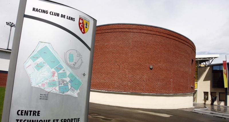 RC Lens: l'ex-directeur du centre de formation file en Algérie!