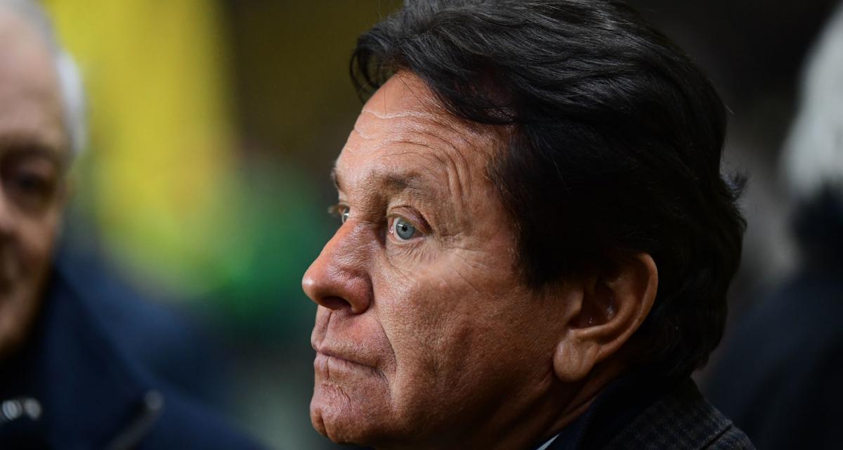 FC Nantes – Mercato: Kita a «4 ou 5 touches» pour l'attaquant!