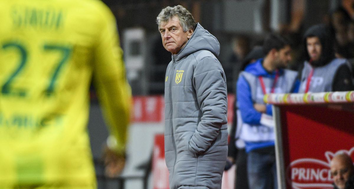FC Nantes – Mercato: Lorient met à l'essai un défenseur des Canaris!