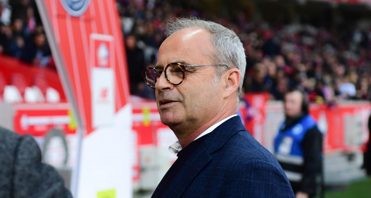 LOSC – Mercato: Lille recrute un Espoir de MU et le prête au Portugal!