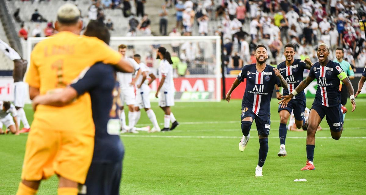 OL, PSG – L'oeil de Denis Balbir: «Lyon, Paris et l'Europe en ligne de mire»