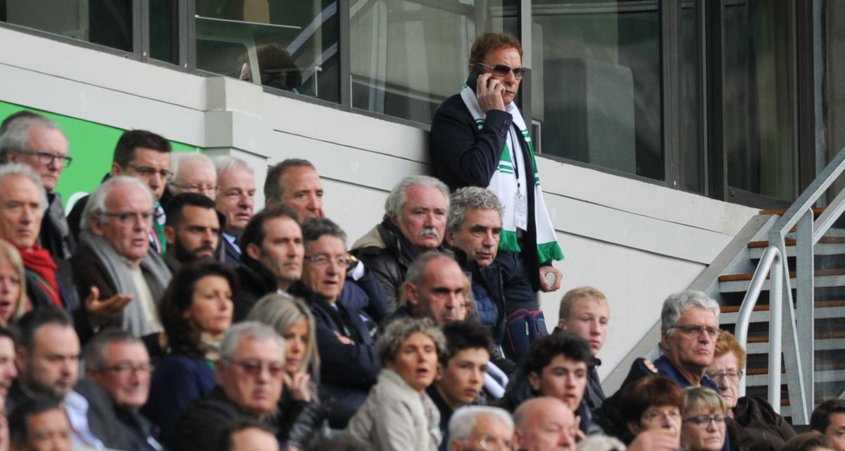 ASSE – Mercato: l'AS Monaco souffle un jeune goleador promis aux Verts!
