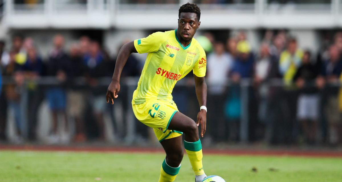 FC Nantes : un petit protégé de Gourcuff loue le travail du staff technique