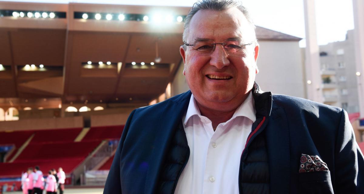 Stade de Reims - Mercato : Caillot confirme le départ de Disasi