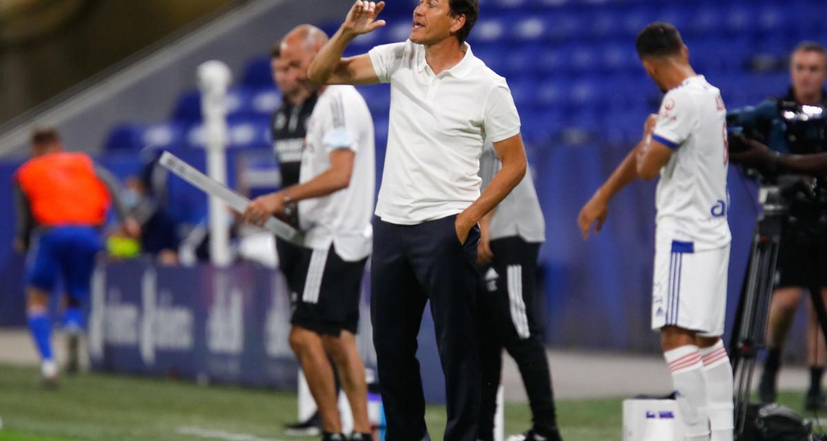 PSG – OL (0-0, 6-5 tab) : Rudi Garcia a une certitude avant de retrouver Cristiano Ronaldo