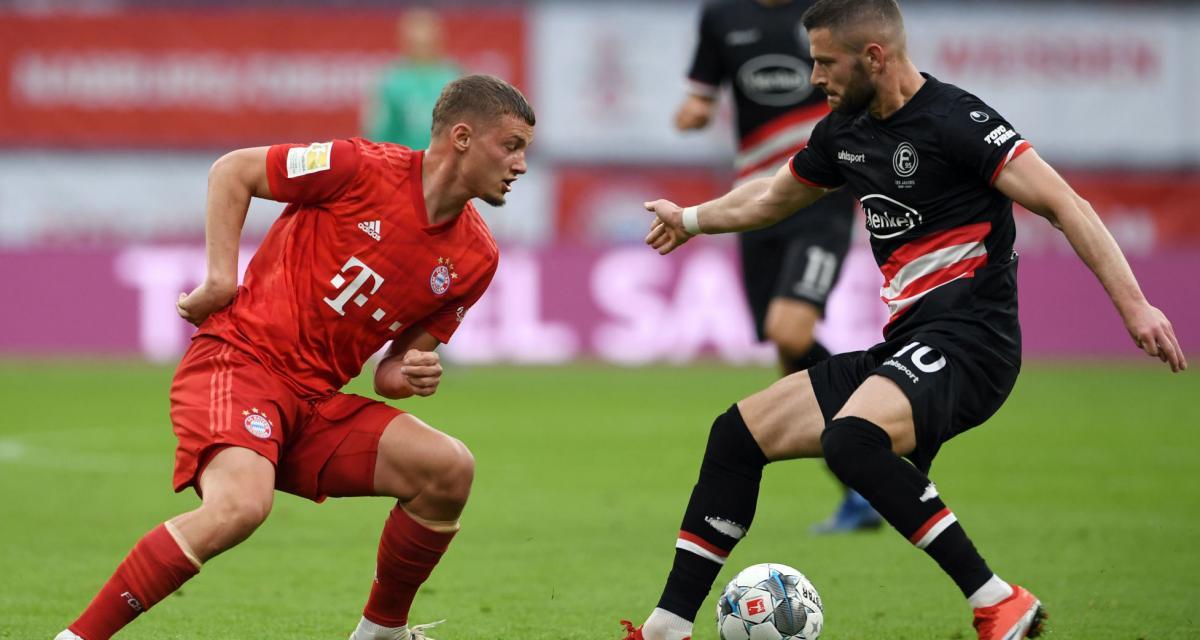 FC Nantes: des convoitises de plus en plus pressantes pour l'avenir de Louza?