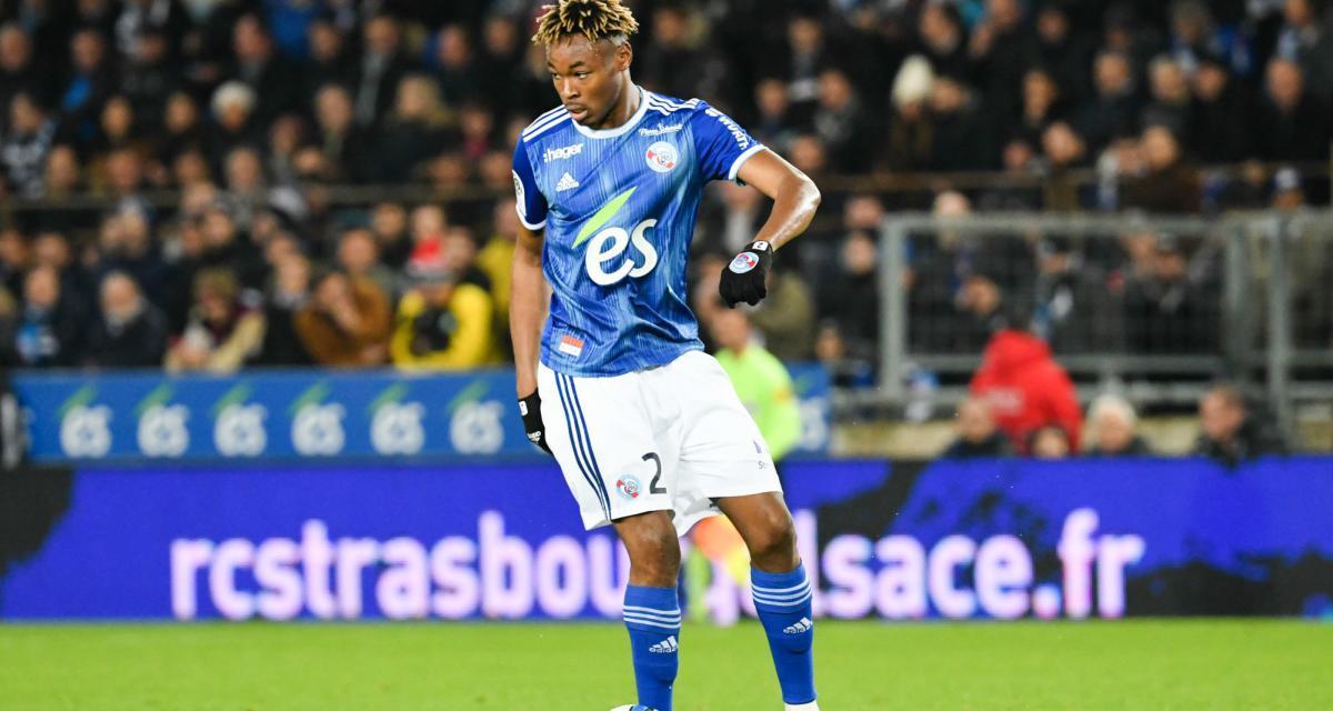 RC Strasbourg: le club alsacien annonce cinq cas positifs au Covid-19!