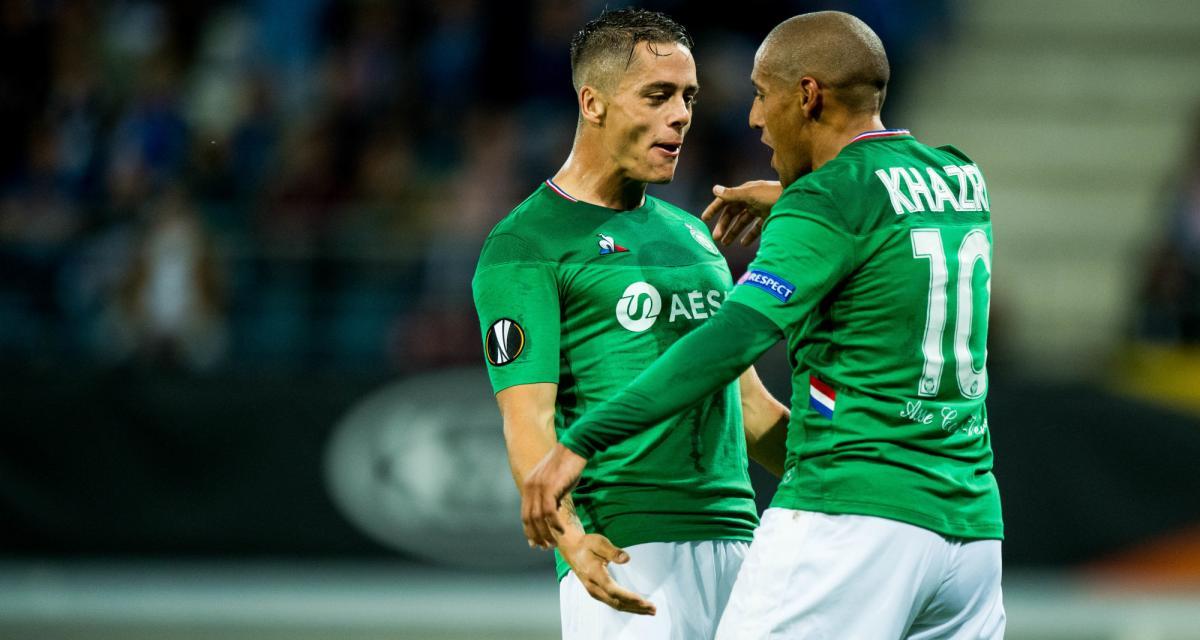 LOSC – Mercato: le deal Osimhen comporte quatre joueurs qui vont signer chez les Dogues!