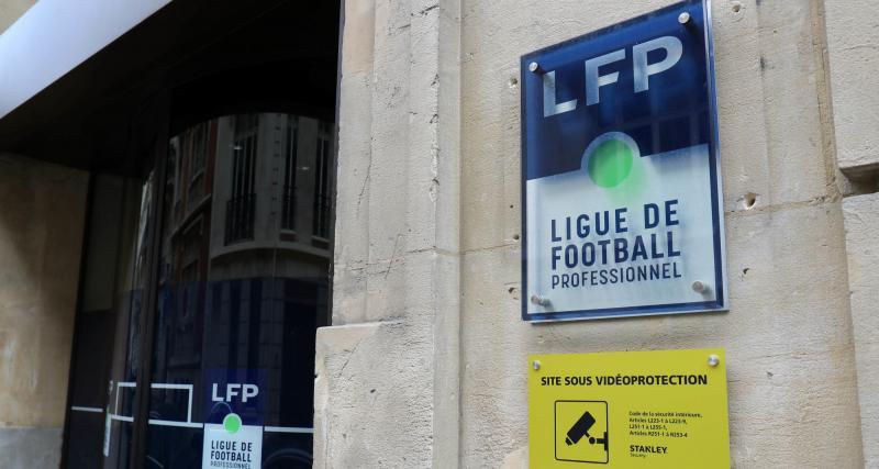 ASSE, FC Nantes, OM, PSG, RC Lens : la LFP valide les cinq changements (officiel)