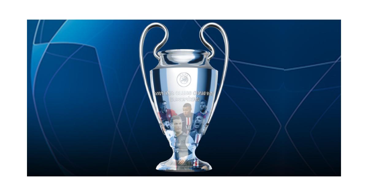 OL, PSG, FC Barcelone : RMC Sport vous donne rendez-vous pour l'UEFA Champions League