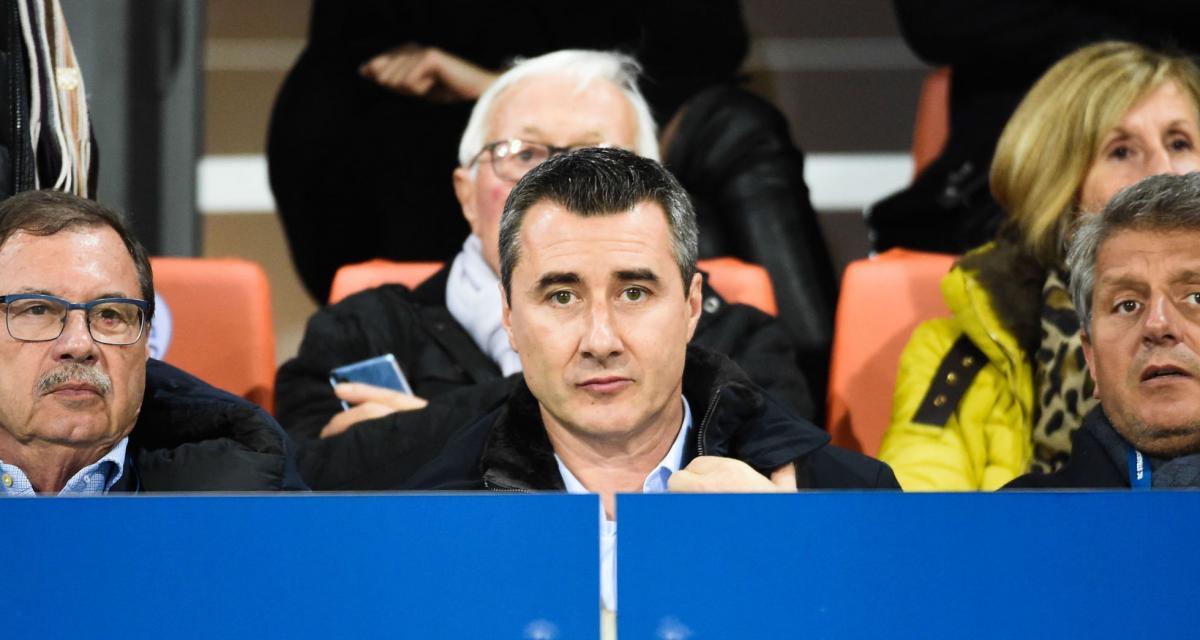 RC Strasbourg: un chèque bien utile pour le Mercato arrive dans les caisses