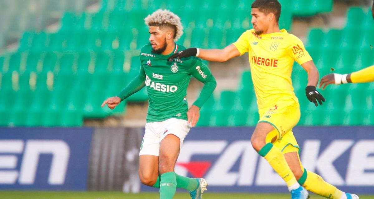 FC Nantes, ASSE, RC Strasbourg : des sponsors maillots en fin de course ?