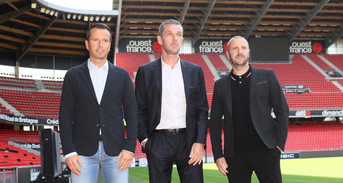 Stade Rennais - Mercato : Holveck ne joue pas franc-jeu avec Niang