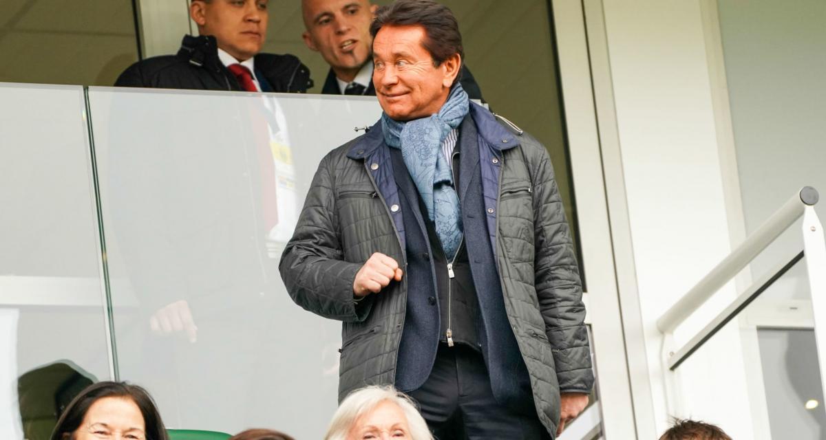 FC Nantes - Mercato : Kita prêt à faire sauter la banque pour son prochain buteur ?