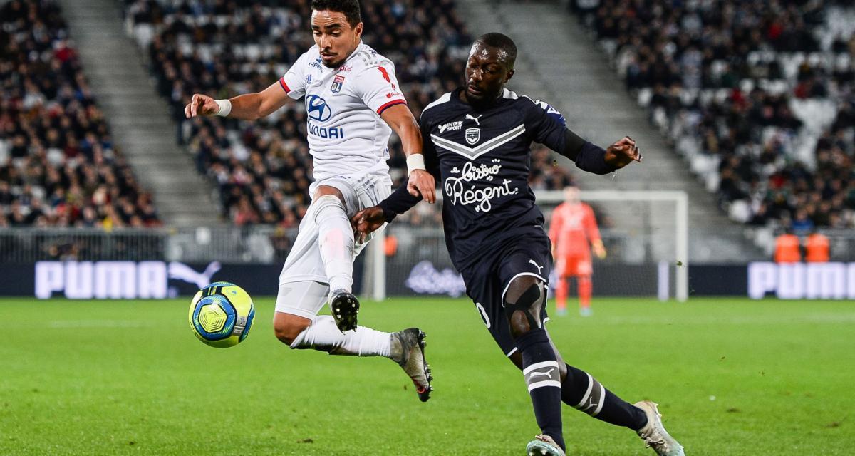 OL, FC Nantes - Mercato : le dossier Rafaelrelancé ?
