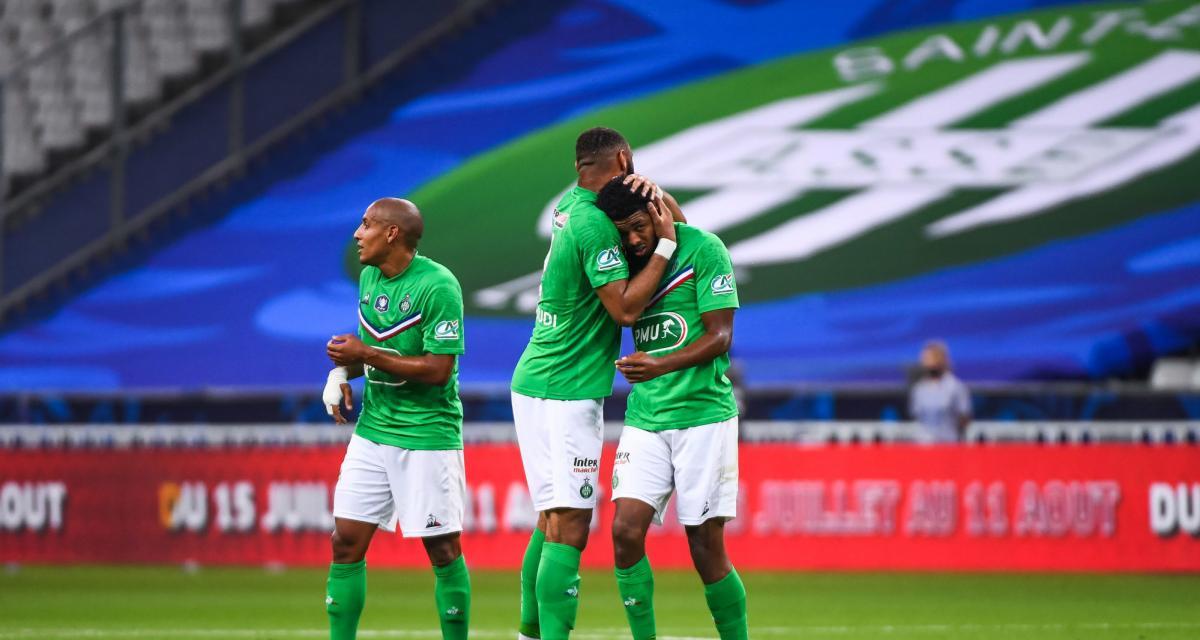 ASSE – L'oeil d'Adrien Ponsard: «Les Verts ont retrouvé certaines valeurs»