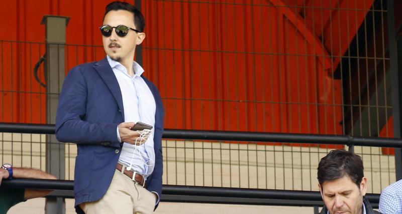 OM - Mercato : comment le PSG et Longoria pourraient accélérer le départ de Thauvin