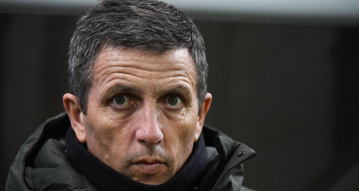 RC Strasbourg : ambition, Matz Sels, Covid-19... Thierry Laurey fait le point