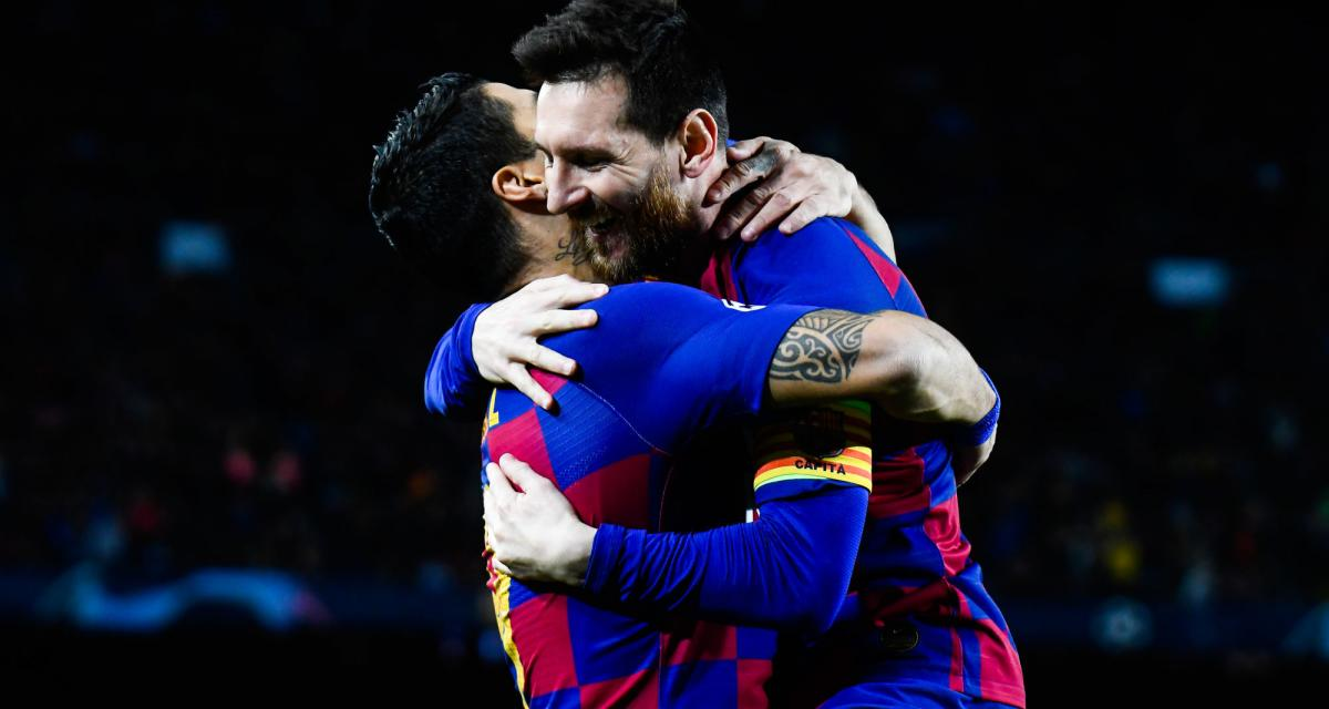 FC Barcelone, Real Madrid : Messi, Suarez, Lautaro et Mariano font causer en Espagne