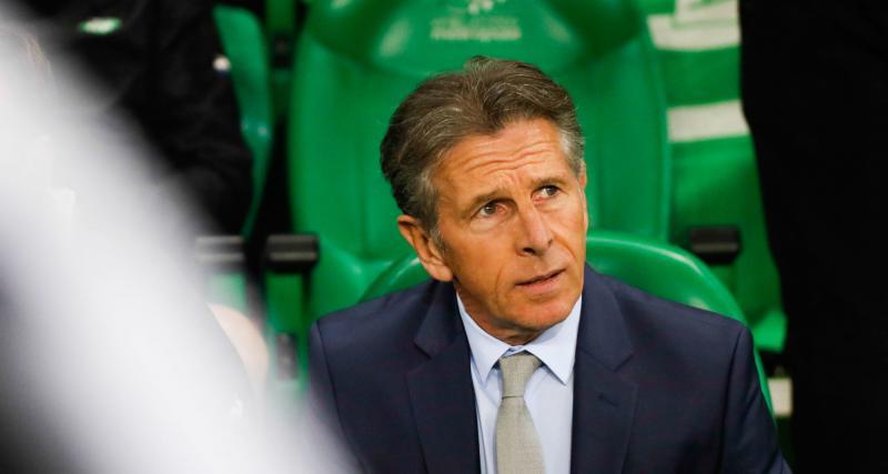 ASSE - Mercato : Hognon a doublé Puel pour une révélation de Ligue 2 !