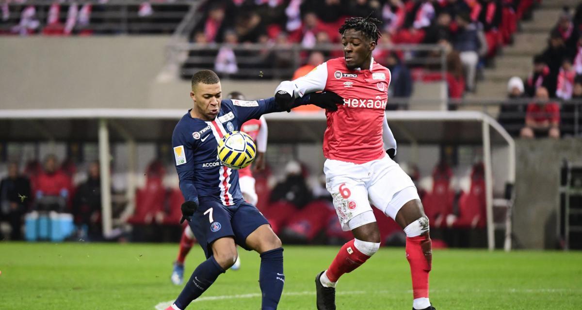 Stade de Reims – Mercato: un club de Liga refroidi par les exigences pour Disasi?