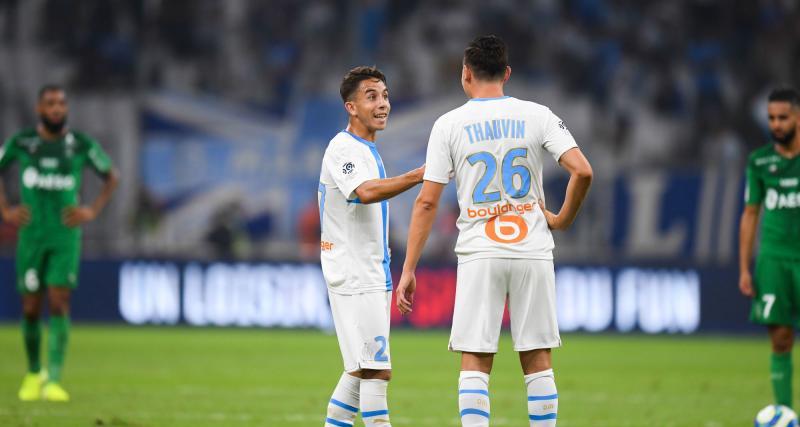 OM - Mercato : le transfert de Maxime Lopez bientôt officialisé ?