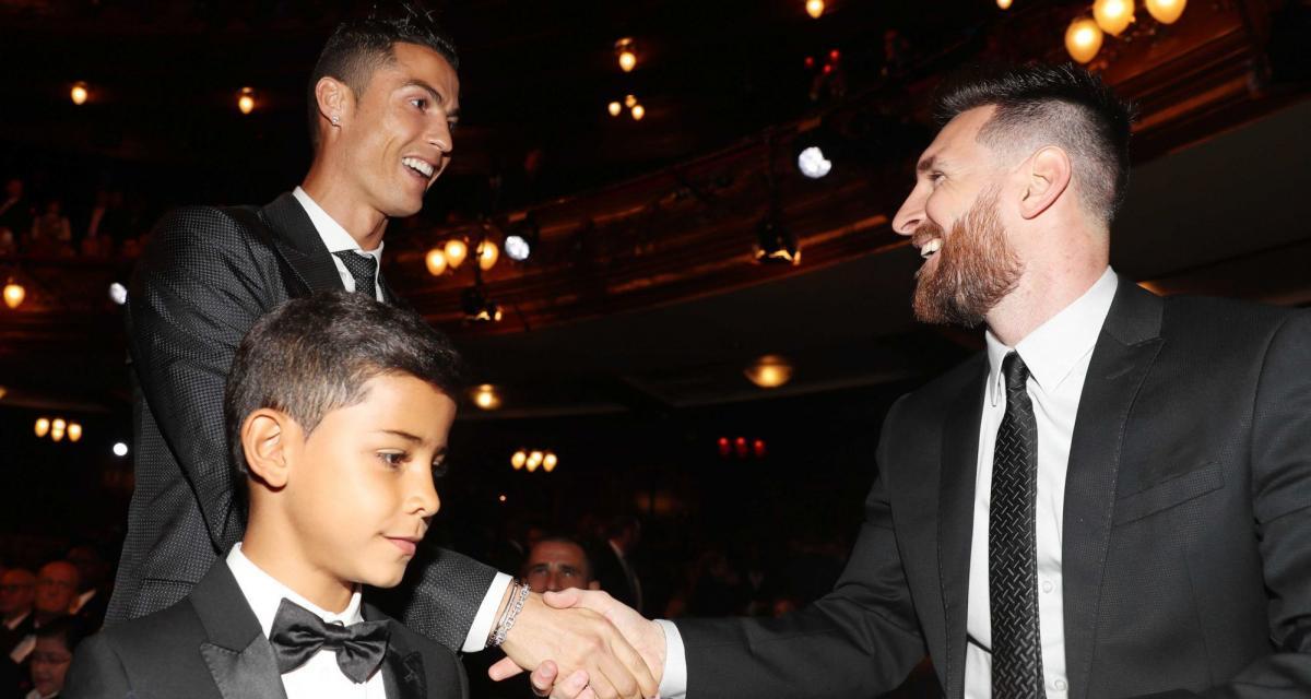 Juventus : Ronaldo sur le déclin par rapport à Messi, les chiffres le prouvent !