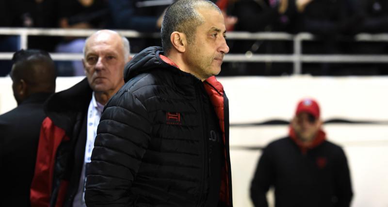 "OM - L'oeil de Denis Balbir : ""Ajroudi-Boudjellal ? Urgent que le ridicule prenne fin..."""