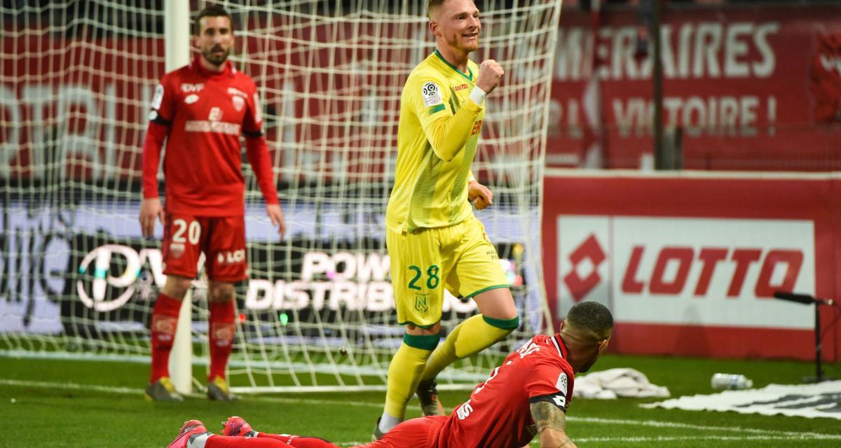 FC Nantes - Mercato : Renaud Emond s'attendait à autre chose au FCN