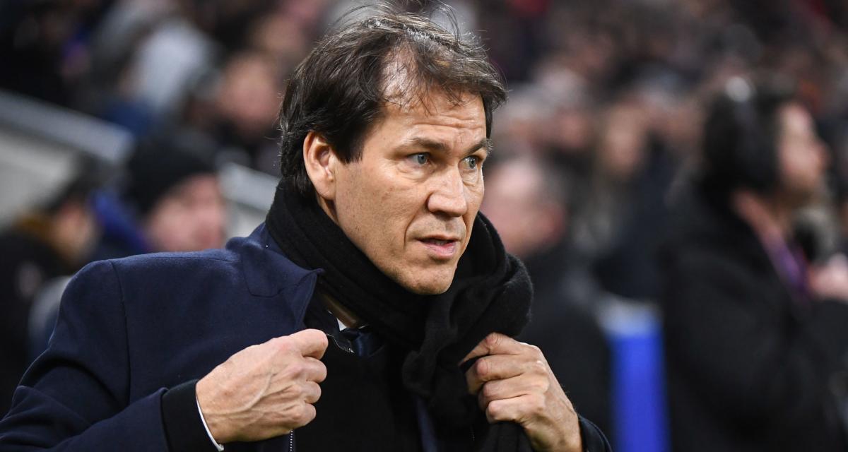 OL : PSG, Mercato, Mbappé... les 3 vérités de Rudi Garcia