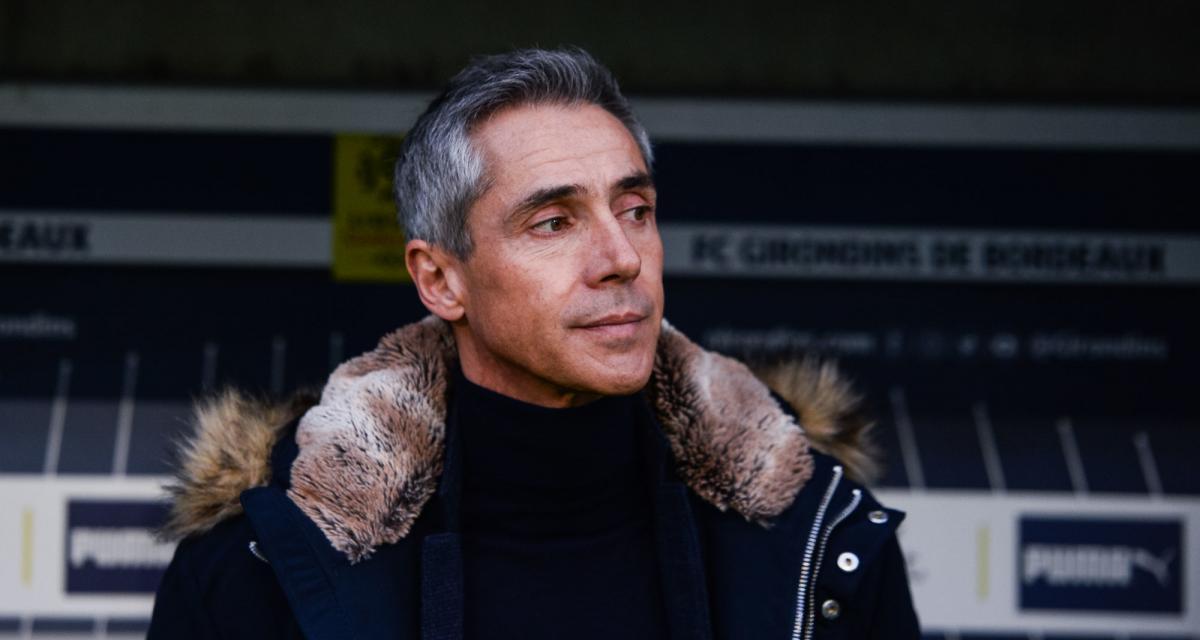 Girondins - Mercato : Sousa pourrait perdre deux titulaires en puissance