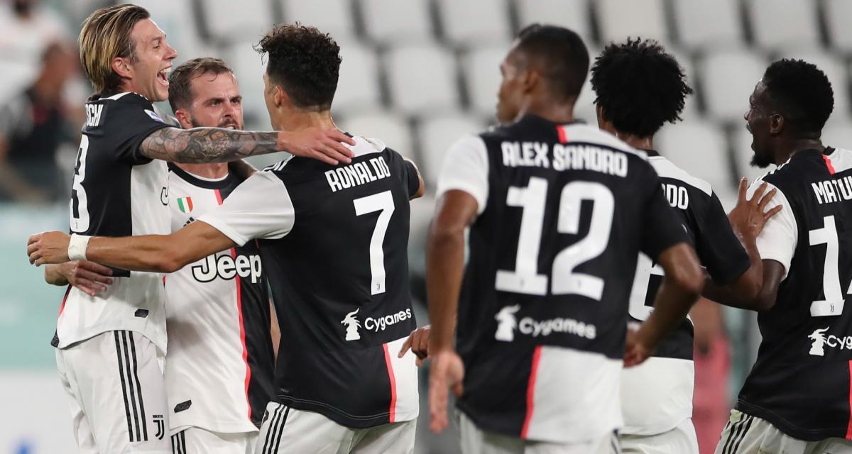 Juventus, Stade Rennais, FC Barcelone : CR7, Camavinga et Coutinho font les gros titres