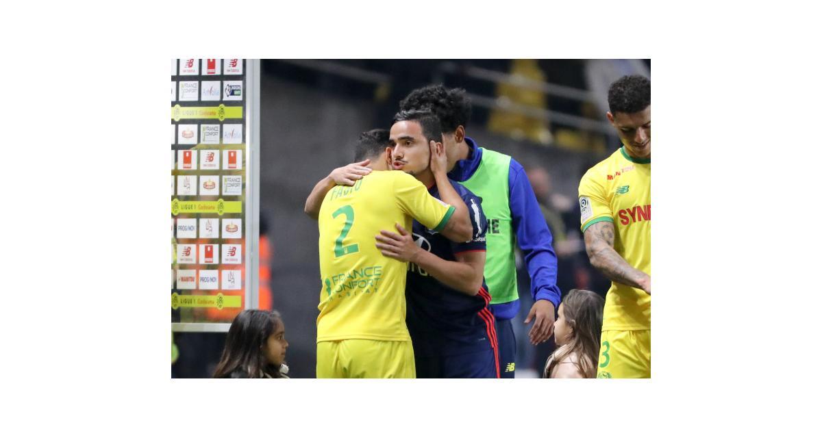 FC Nantes : ce Canari qui a illuminé Gourcuff contre Anderlecht