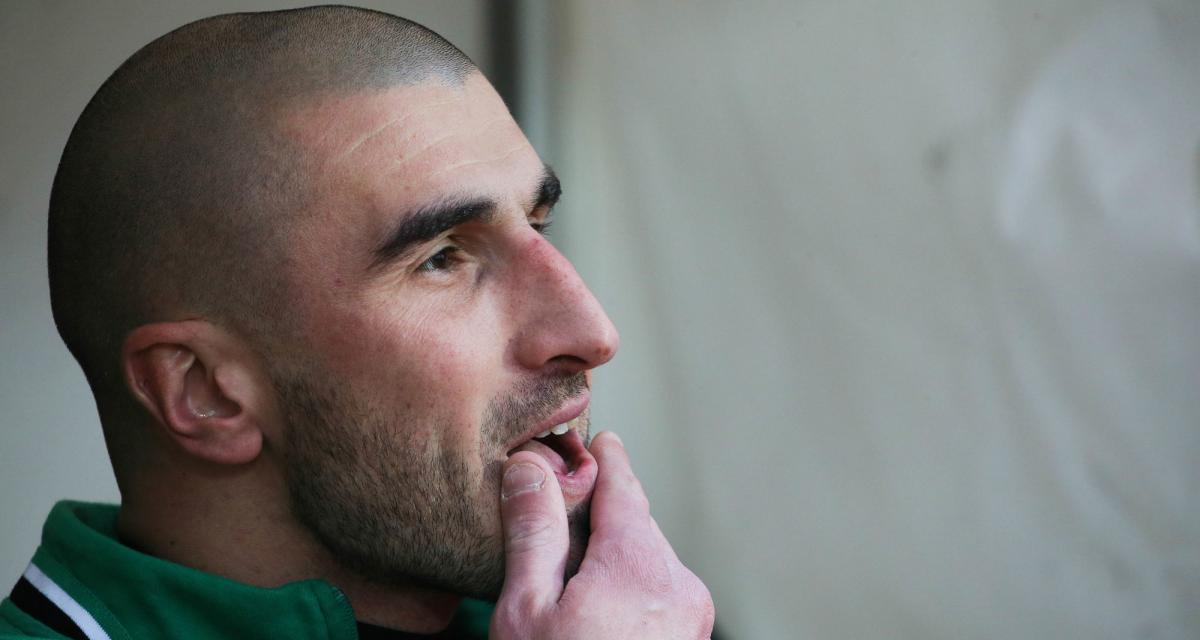 ASSE, OM : Ruffier, meilleur gardien de L1 derrière Mandanda ?